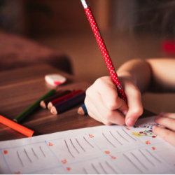 Back to School Series:  Connecting the Dots