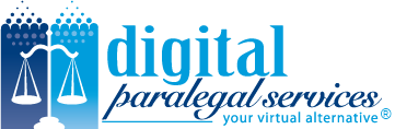 Digital Paralegal Services, LLC®